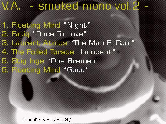 monoKraK 24 cover