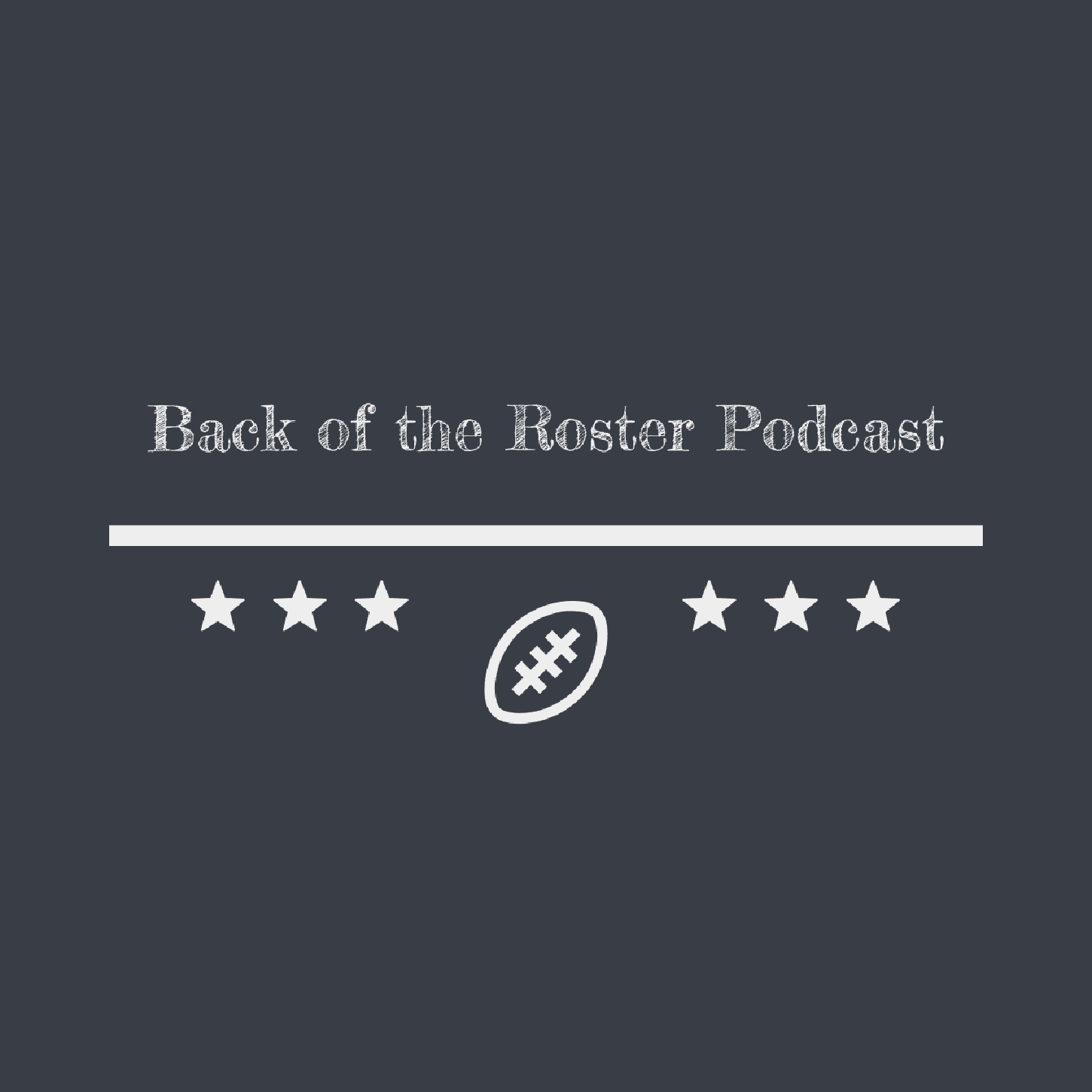 Back of the Roster Podcast :: Episode 26 Miles Sanders