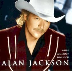 Alan Jackson - www.memory