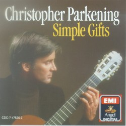 Christopher Parkening - Mozart: Praise Ye The Lord - Laudate Dominum