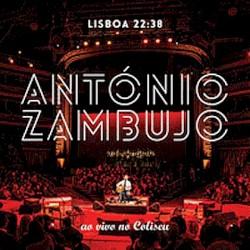 António Zambujo - Em Quatro Luas [In Four Moons] [4vo]