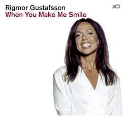 Rigmor Gustafsson - Call Me Lonely