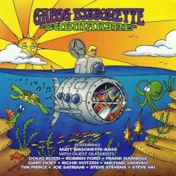 Gregg Bissonette - Lum Lum (feat. Joe Satriani)
