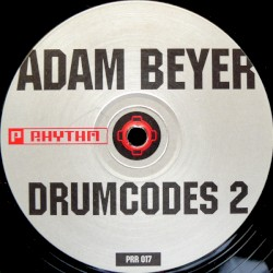 Adam Beyer - Drumcode 2.0