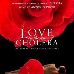 Antonio Pinto, Shakira - Hay Amores