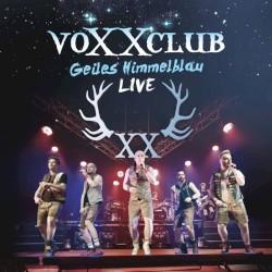 voXXclub - Ei, ei, ei, die Goass is weg