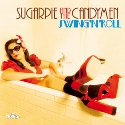 Sugarpie And The Candymen - Maybe I Hate, Maybe I Love