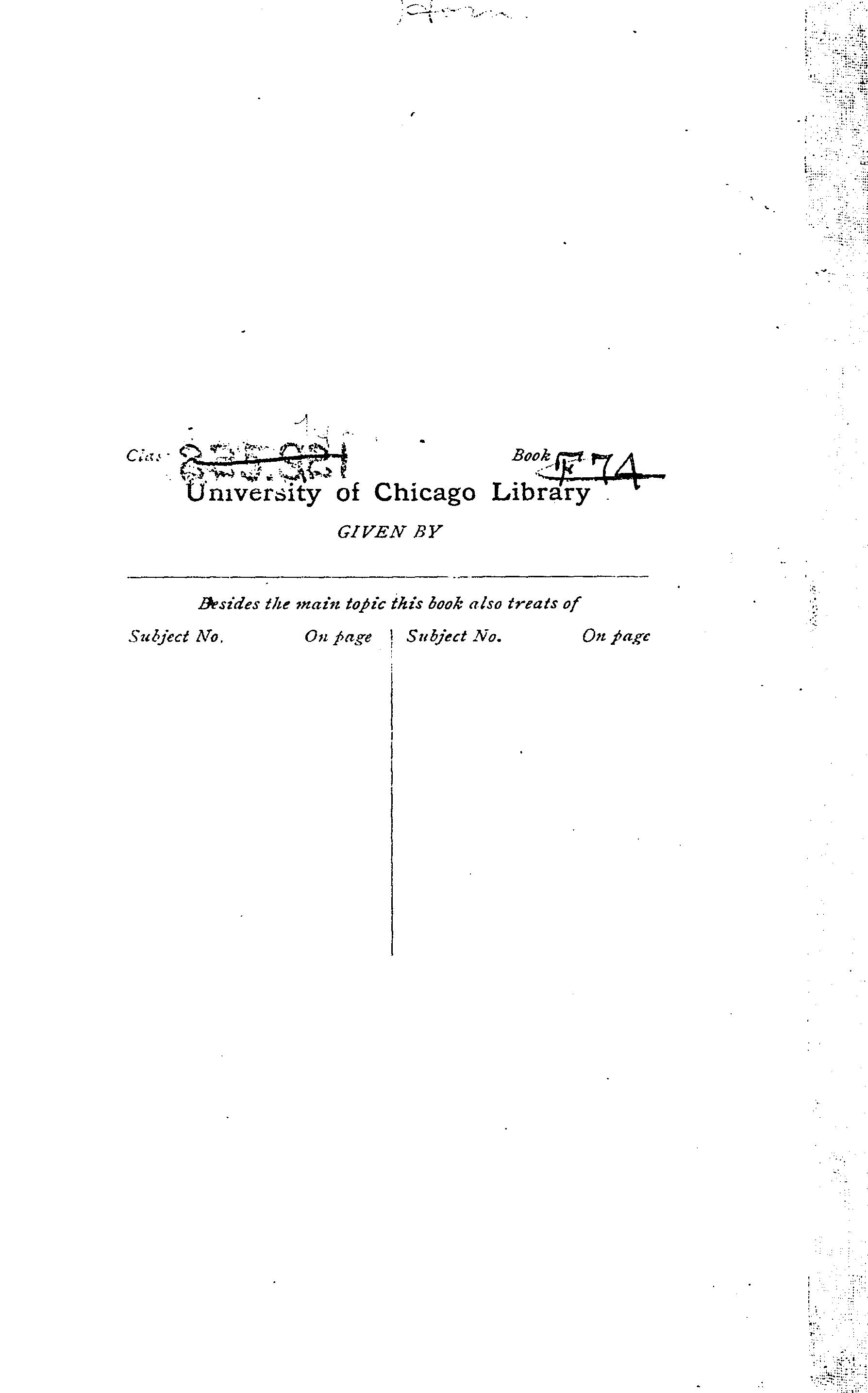 Cover of: The boys' life of Christ