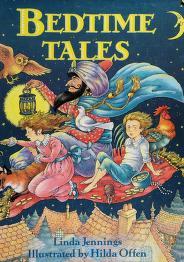 Cover of: Bedtime Tales | Linda Jennings