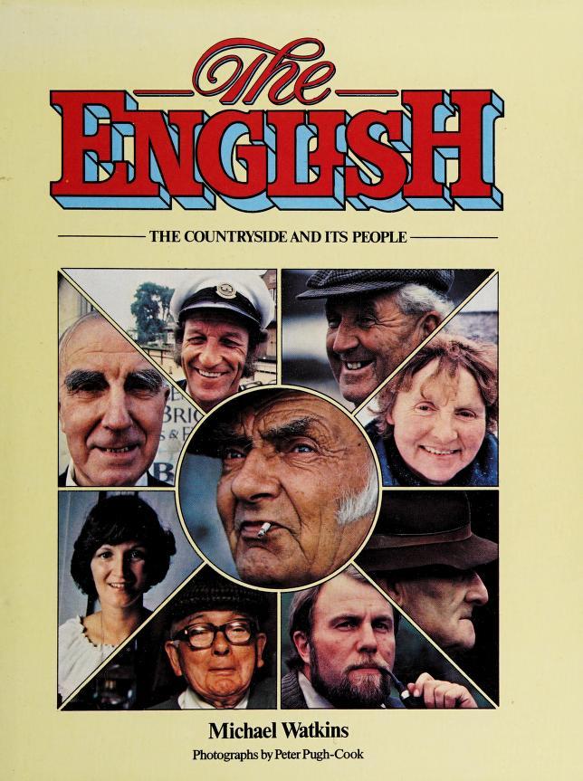 The English by Michael Watkins