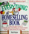 Cover of: The everything homeselling book from open house to closing the deal, everything you need to know to get the most money for your house