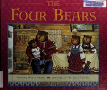 Cover of: The four bears | Smith, Wayne