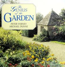 Cover of: The genius of the garden | Peter Verney