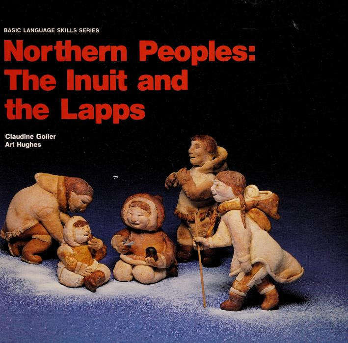 Northern peoples by Claudine Goller
