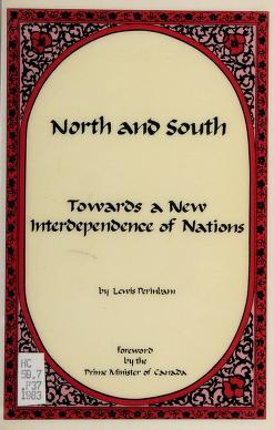 Cover of: North and South | Lewis Perinbam