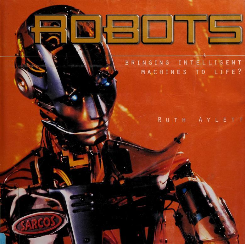 Robots by Ruth Aylett