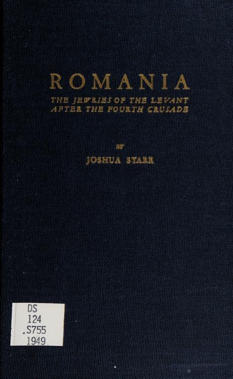 Romania by Joshua Starr