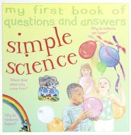 Cover of: My First Book of Questions and Answers | Rosie Greenwood